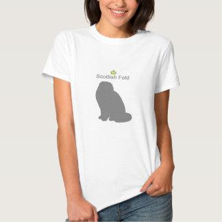 Scottish Fold g5 T-Shirt