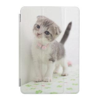 Scottish Fold Kitten iPad Mini Cover