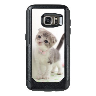 Scottish Fold Kitten OtterBox Samsung Galaxy S7 Case