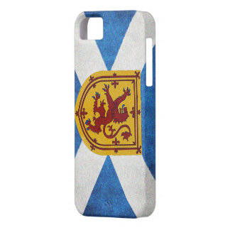 Scottish Football Team iPhone 5 Cases