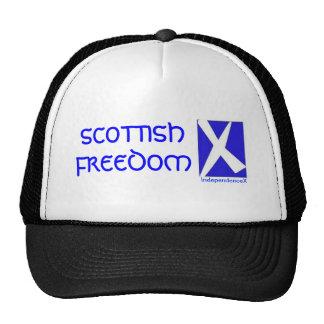 Scottish Freedom IndependenceX Hat