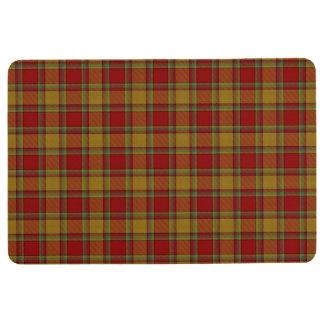 Scottish Gala Clan Scrymgeour Tartan Floor Mat