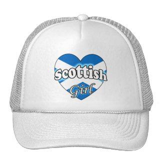 Scottish Girl Cap