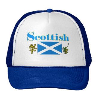 Scottish Mesh Hat