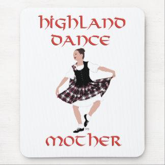 Scottish Highland Dance Mother Mousepad