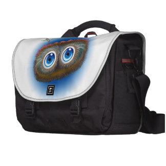 Scottish 'Hoots Toots Haggis' Computer Bag
