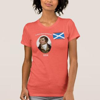 Scottish Independence Caledonia T-Shirt