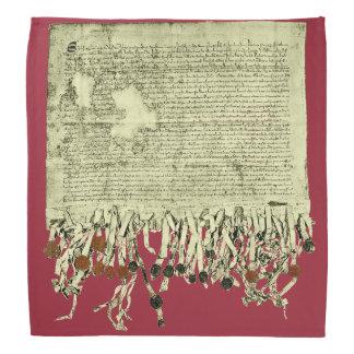 Scottish Independence Declaration of Arbroath Bandana