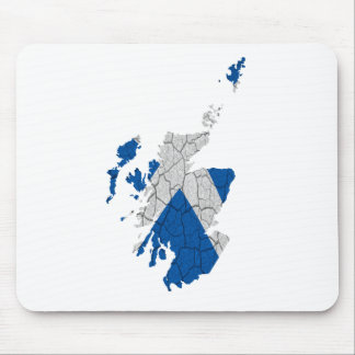 Scottish Independence Merchandise Mouse Mat