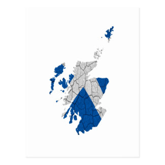 Scottish Independence Merchandise Postcard