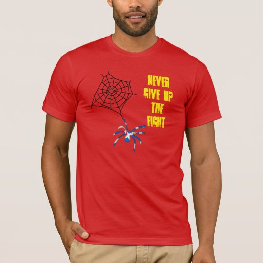 Scottish Independence The Bruce Spider T-Shirt