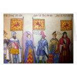 scottish kings