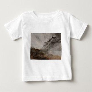 Scottish Landscape 1 Baby T-Shirt