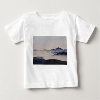 Scottish Landscape 2 Baby T-Shirt