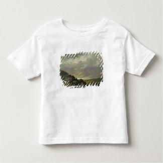 Scottish Landscape Toddler T-Shirt