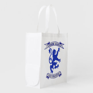 Scottish Lion Rampant Free Scotland Forever Bag
