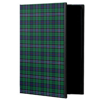 Scottish National Tartan Powis iPad Air 2 Case