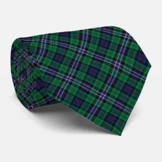 Scottish National Tartan Tie