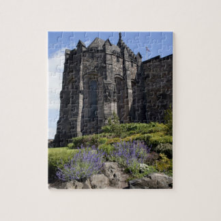 Scottish National War Memorial, Edinburgh Puzzle