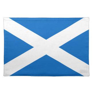 Scottish Referendum Scotland Independant Freedom Place Mat
