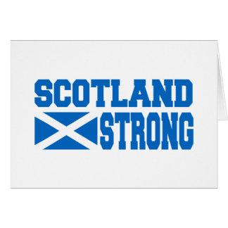 Scottish Referendum Scotland Independent Freedom Card