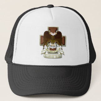 Scottish Rite Products Trucker Hat