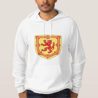 Scottish Royal Arms Hoodie