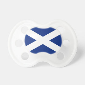 Scottish Saltire Dummy