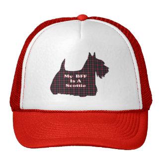 Scottish Terrier BFF Gifts Cap