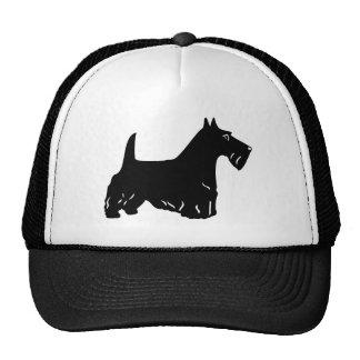 Scottish Terrier Cap