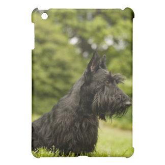 Scottish Terrier Cover For The iPad Mini