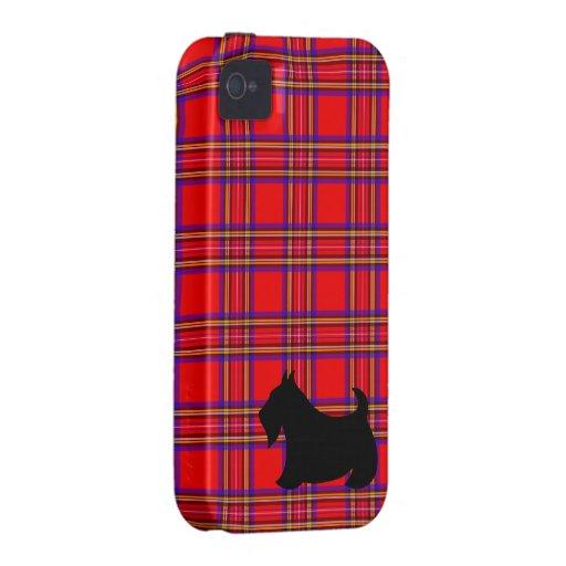 Scottish Terrier iPhone 4 Case