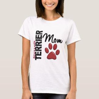 Scottish Terrier Mom 2 T-Shirt