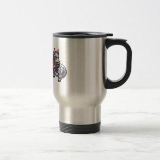 SCOTTISH TERRIER COFFEE MUGS