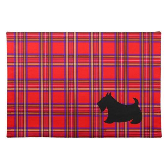 Scottish Terrier Placemat