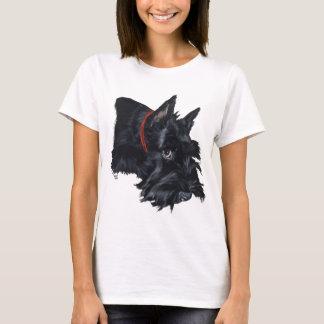 Scottish Terrier Resting T-Shirt