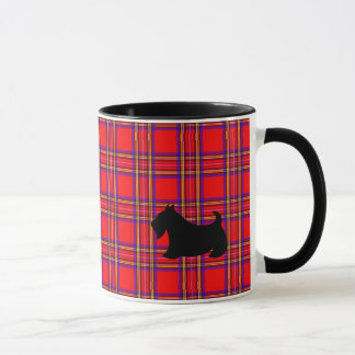 Scottish Terrier Scotty Dog Coffee Mug Gift