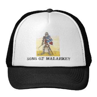 Scottish Warrior Cap