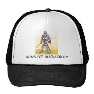 Scottish Warrior Hats