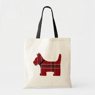 Scotty Dog Bag