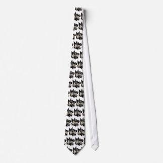 Scotty Dog Tie