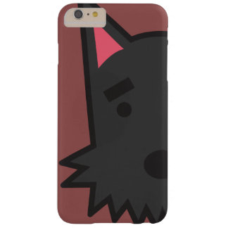 Scotty Phone Case