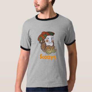 Scotty's Hardware T-Shirt