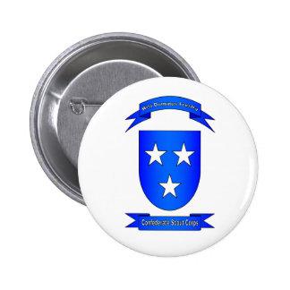 Scout Corps Crest, version 1 6 Cm Round Badge
