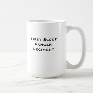 Scout Ranger Coffee Coffee Mug