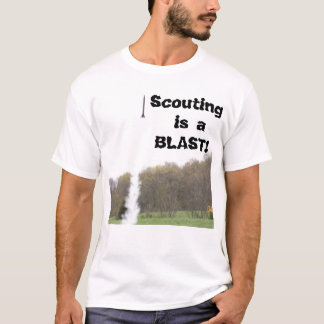 Scouting blast T-Shirt