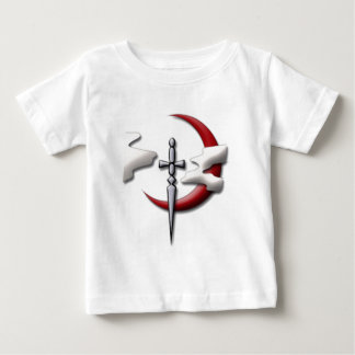 Scouts Guild Symbol Baby T-Shirt