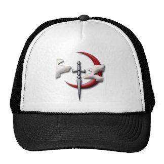 Scouts Guild Symbol Cap