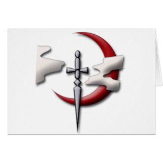Scouts Guild Symbol Card