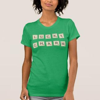 Scrabble | Lucky Charm T-Shirt
